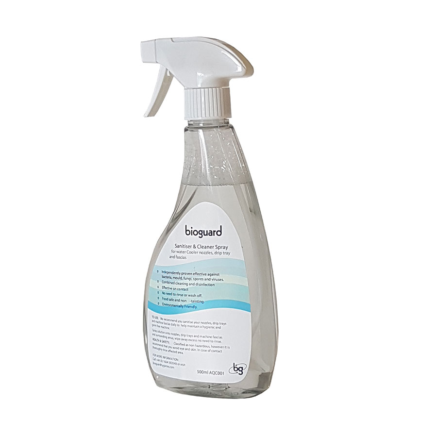 Disinfectants and Sanitisers