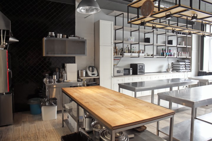 Commercial Kitchen Furniture
