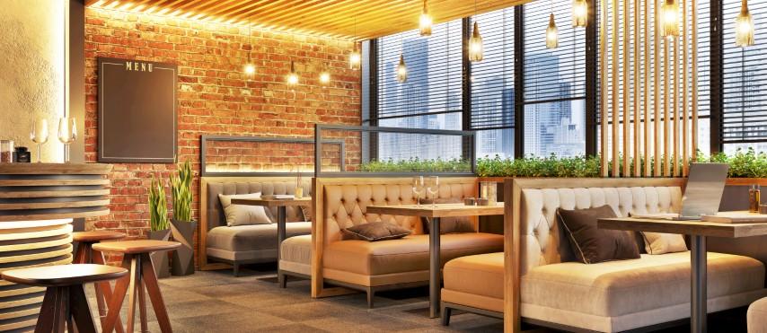 Furniture & Hotels Supplies
