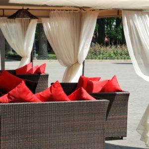Hotel Supplies & Soft Furnishings