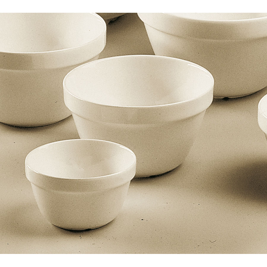 Dariole Moulds & Pudding Basins
