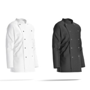 Chefs Jackets and Tunics