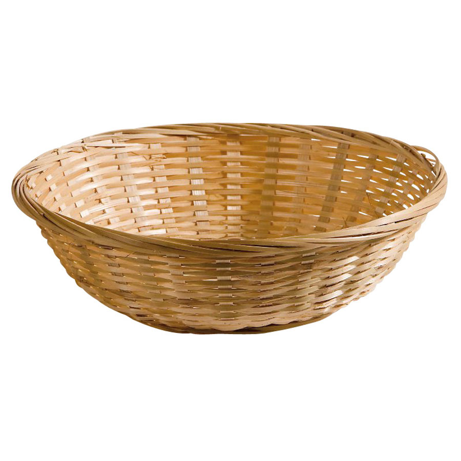 Bowls & Bread Baskets