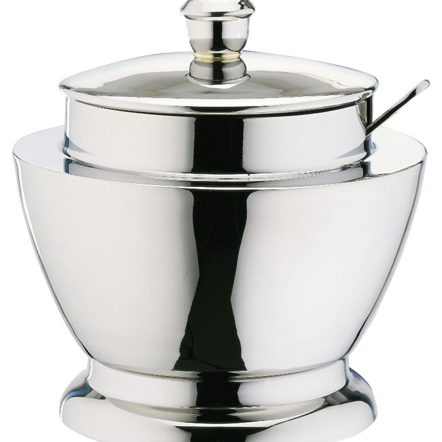 Sugar Bowls & Pourers