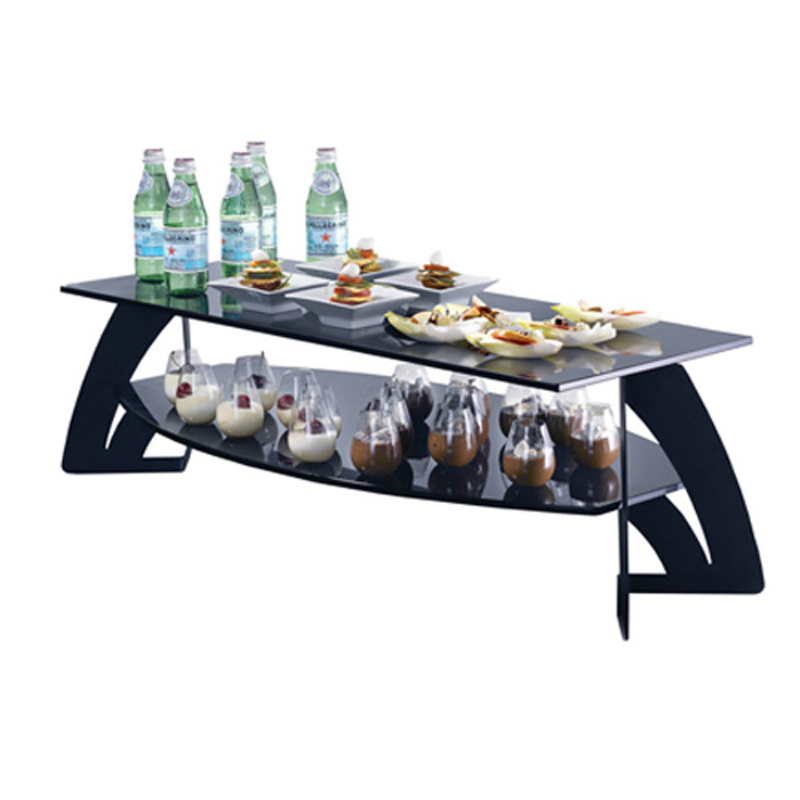 Table Service & Buffet