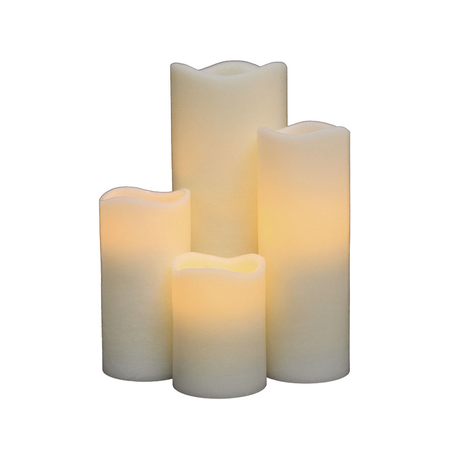 Candles & Tealights
