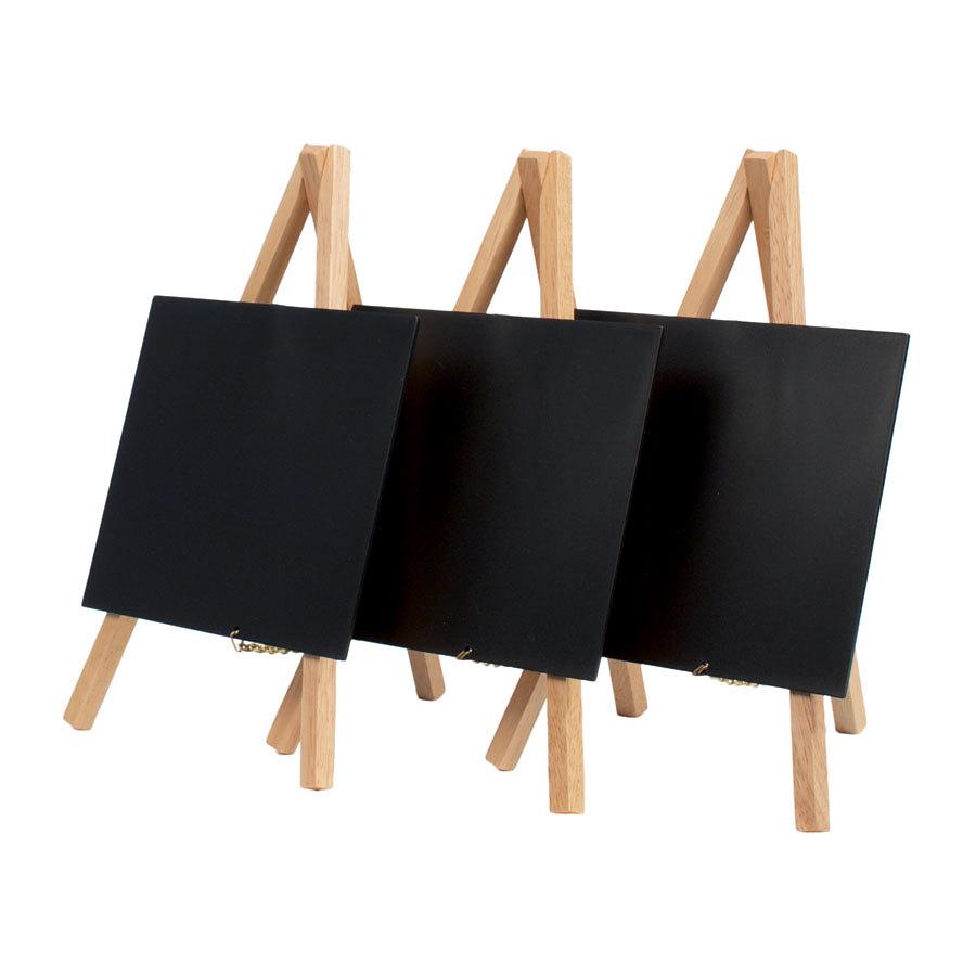 Tabletop Blackboards