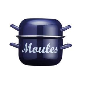 Mussel Pots & Seafood Platters