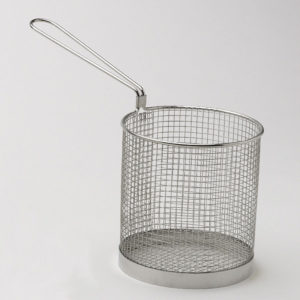 Pasta & Frying Baskets