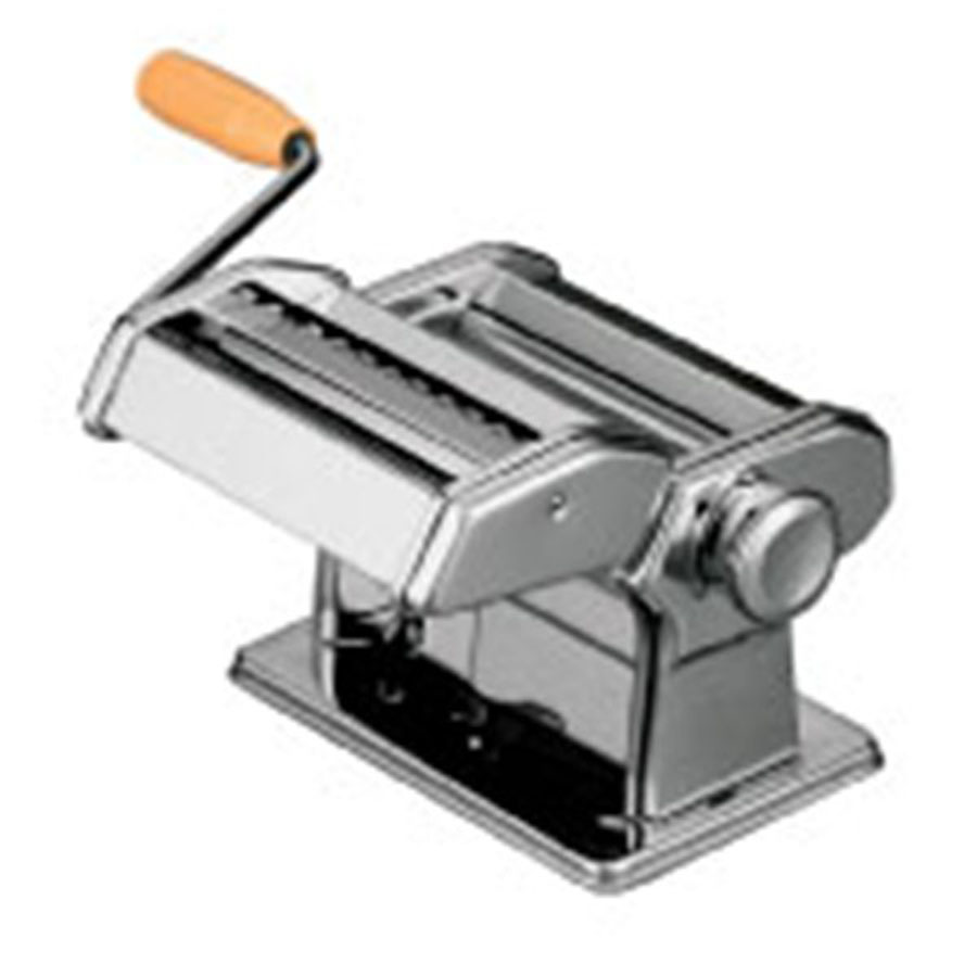 Pasta Machines & Utensils