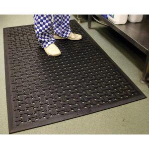 Safety Mats & Flooring