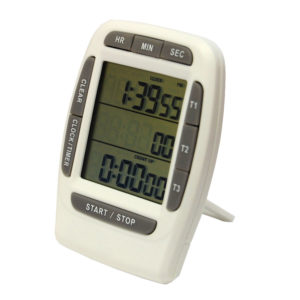 Timers & Data Loggers