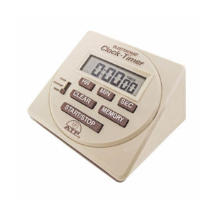 Kitchen Timers & Thermometers