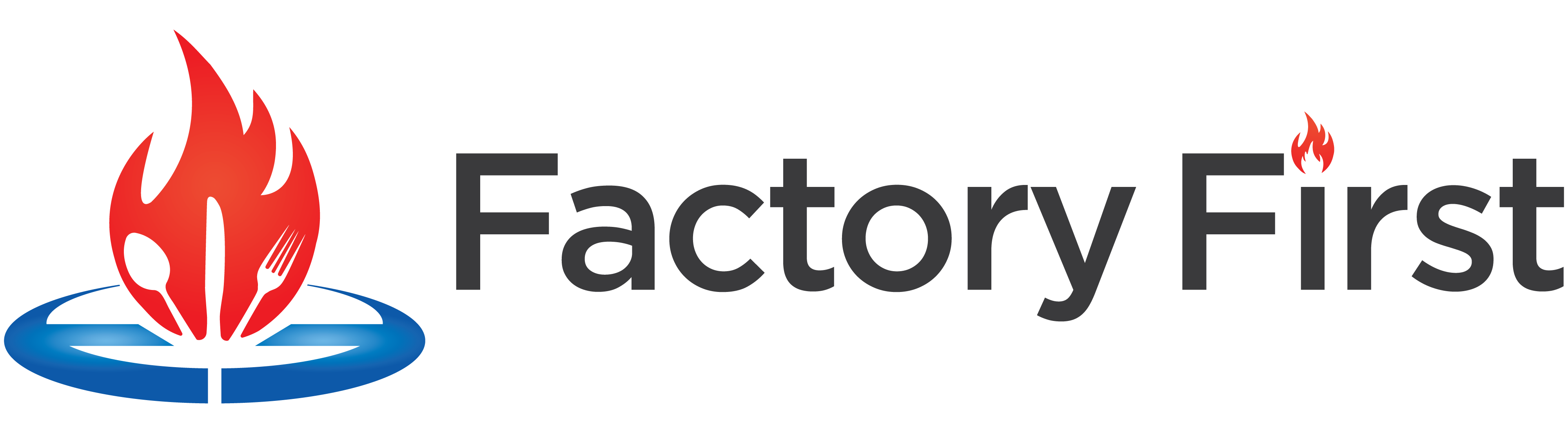 Factory First logo