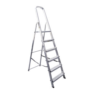 Stepstools, Kickstools & Ladders