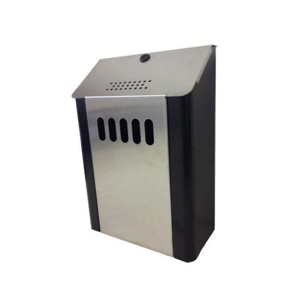 Ashtrays cigarette bins