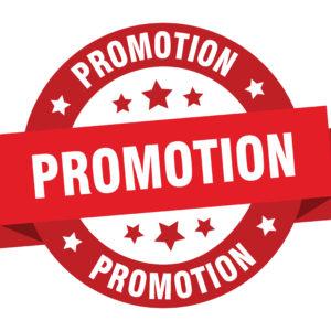 Seasonal & promotions
