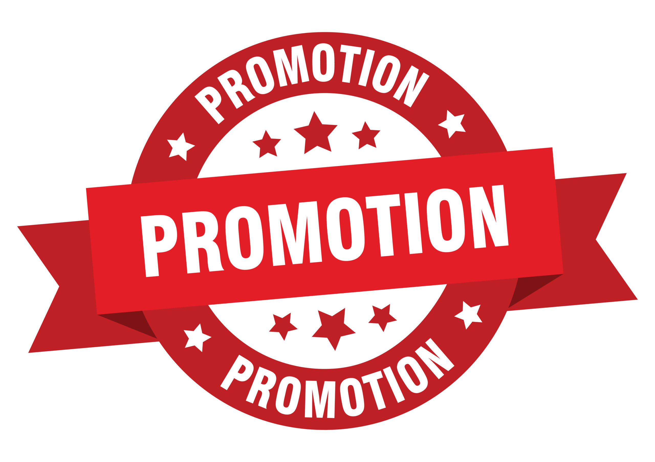 Seasonal & promotions