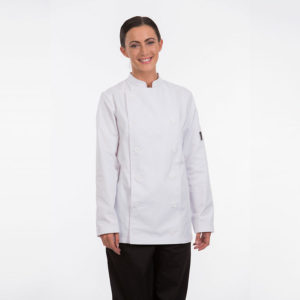 Womans Chef Jackets