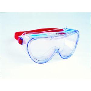 Safety Goggles & Eyewear