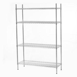 Kitchen Storage & Shelving